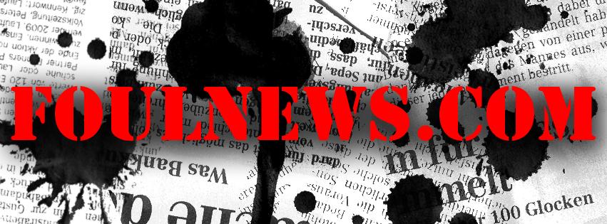 Foul News Logo
