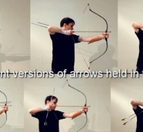 Archery is Actually Badass