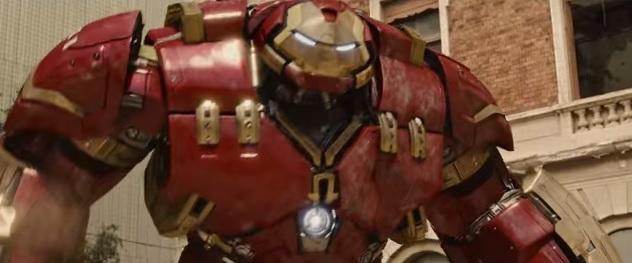 """New """"Avengers Age of Ultron"""" Trailer is Out"""