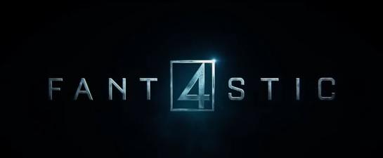 New Fantastic 4 Trailer