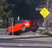 Guy Wrecks New BMW M4