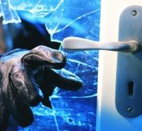 Intruder Killed in Home Invasion